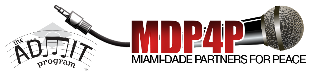 Miami-Dade Partners for Peace